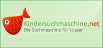 Logo Kindersuchmaschine.net